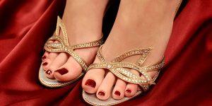 Fußfetisch Wichsanleitung